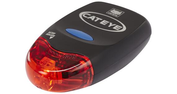 CatEye TL-LD 260 G Rücklicht schwarz